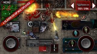 SAS: Zombie Assault 3 iOS