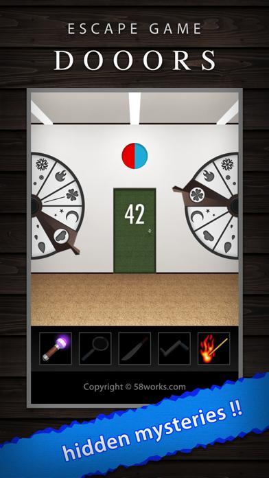 dooors screenshot 2