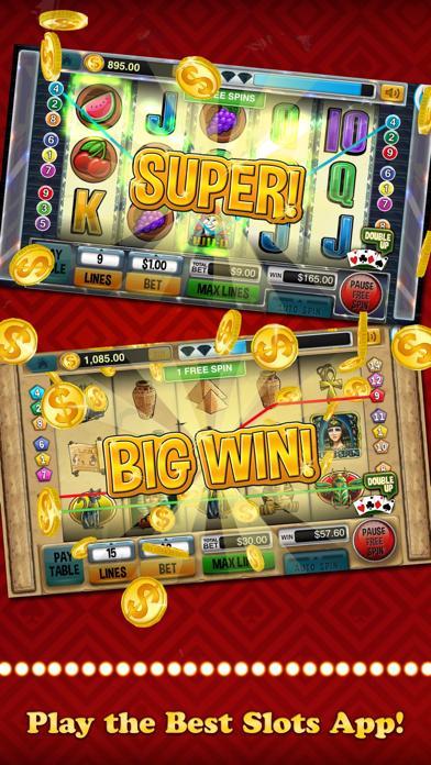 Slots screenshot 1