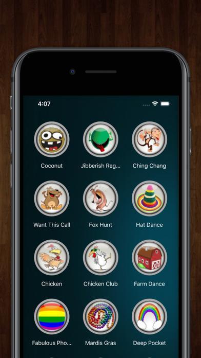 Funny Ringtones Free screenshot 1