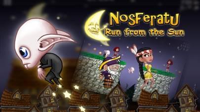 Nosferatu screenshot 1