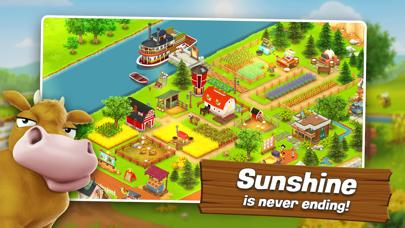 Hay Day Screenshot-1