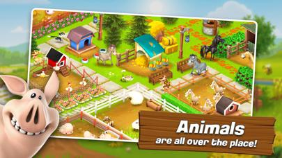 Hay Day Screenshot-2