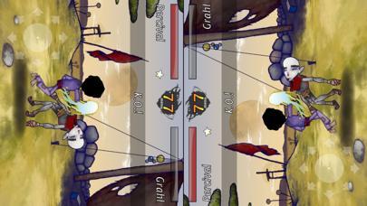 Puncho Fighto screenshot 2