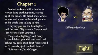 Puncho Fighto screenshot 3