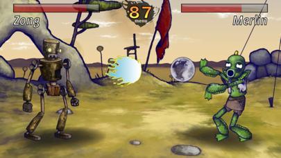 Puncho Fighto screenshot 4