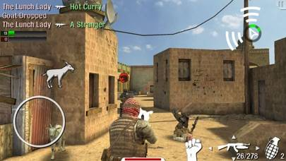Trigger Fist Screenshot-1