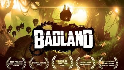 BADLAND screenshot 1