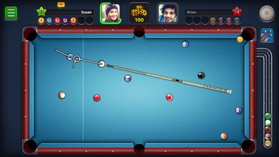 8 Ball Pool iOS