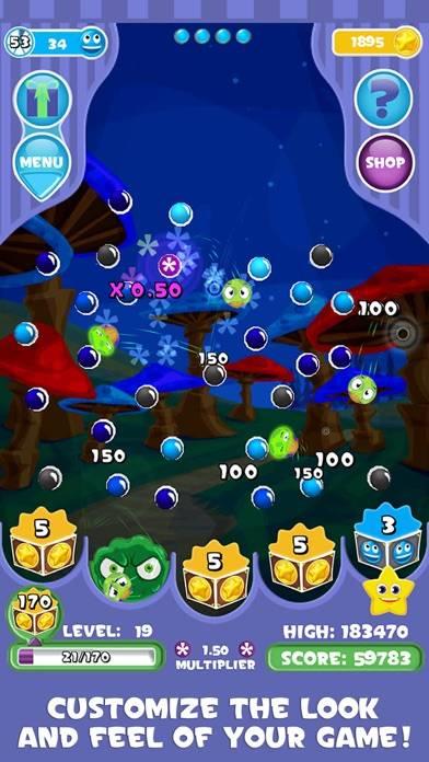 Paplinko screenshot 3