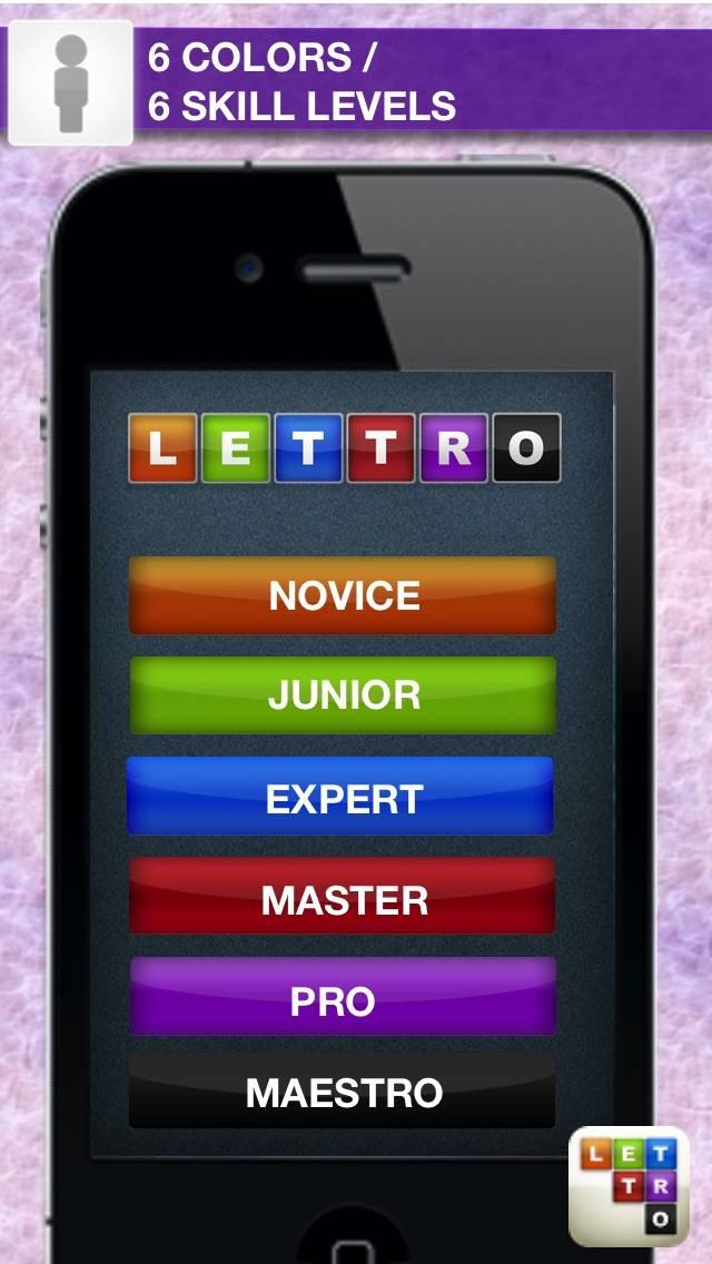 Lettro HD screenshot 4