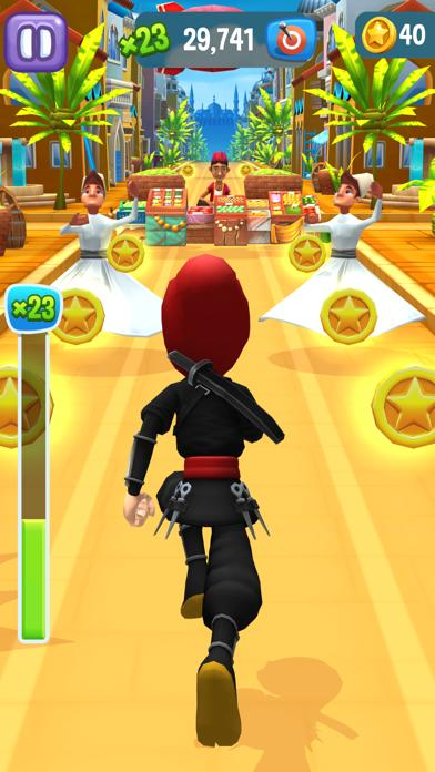 Angry Gran Run screenshot 4