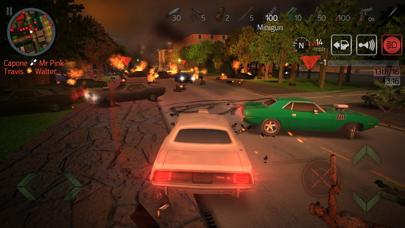 Payback 2 iPhone Screenshot