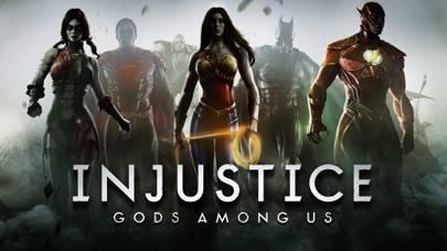 Injustice: Gods Among Us screenshot 1