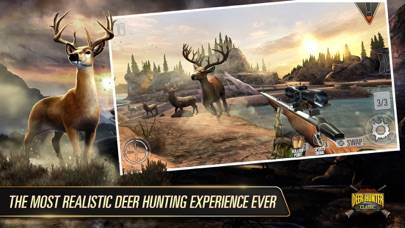 Screenshot - Deer Hunter 2014
