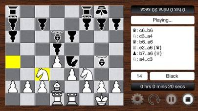 Chess Plus plus iPhone Screenshot