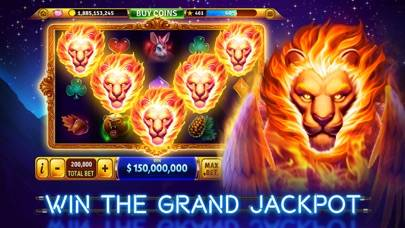 Slots App Screenshot