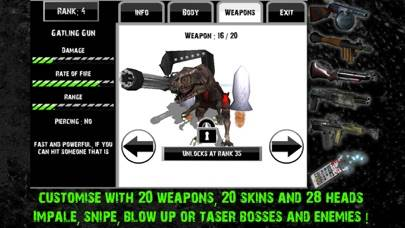 Raptors Online iPhone Screenshot