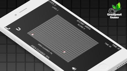 Jezzball screenshot 3