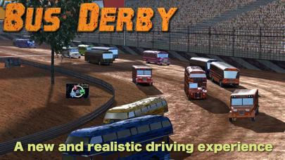 Bus Derby screenshot 1