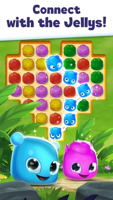 Screenshot - Jelly Splash
