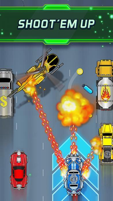 Road Riot for Tango screenshot 2