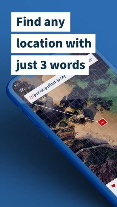 what3words iOS