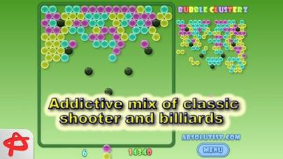 Bubble Clusterz Full iOS