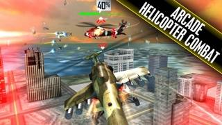 Benjamin Gunships iOS