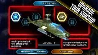 Benjamin Gunships screenshot 3