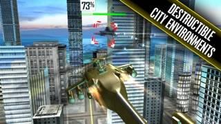 Benjamin Gunships screenshot 4