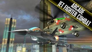 Benjamin Jet Fighters iOS