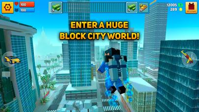 Block City Wars screenshot 1