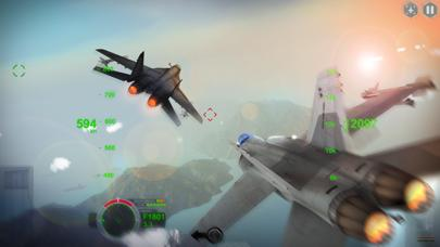 AirFighters iPhone Screenshot