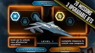 Benjamin Wings HD screenshot 4