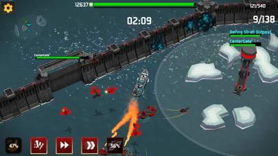 Fortress: Destroyer iOS