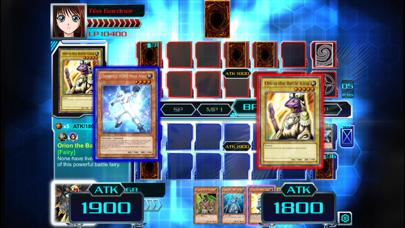 Yu-Gi-Oh! Duel Generation iPhone Screenshot