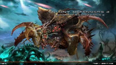 Colony Defenders 2 iOS