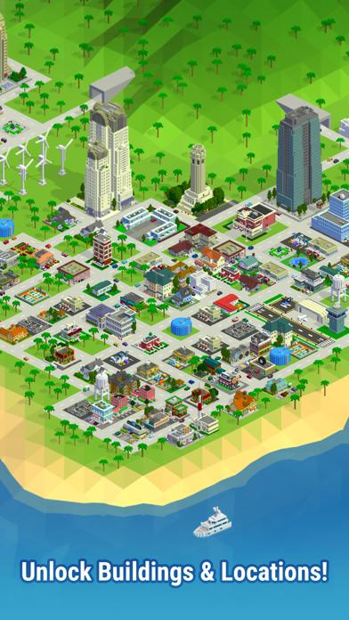 Bit City screenshot 3