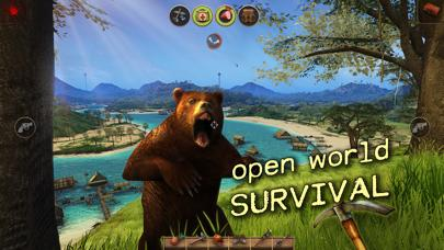 Radiation Island iPhone Screenshot