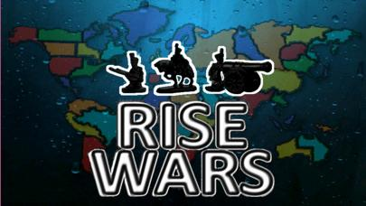 Rise Wars Lite [ Risk game ] iOS
