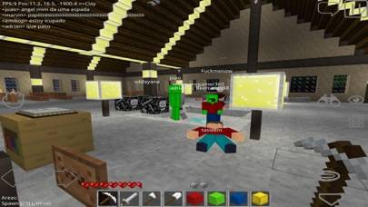 Exploration: Craft and Survival Pro iPhone Screenshot