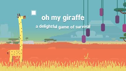 oh my giraffe screenshot 1