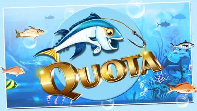 Quota Tuna Fishing iOS