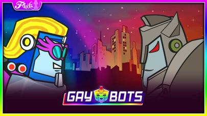 GayBots iPhone Screenshot