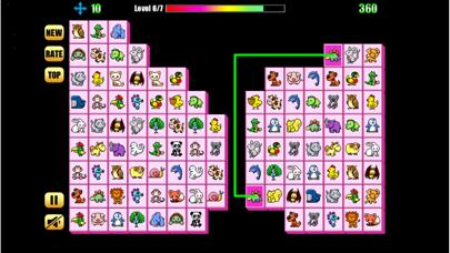 Onet Connect Animal iPhone Screenshot