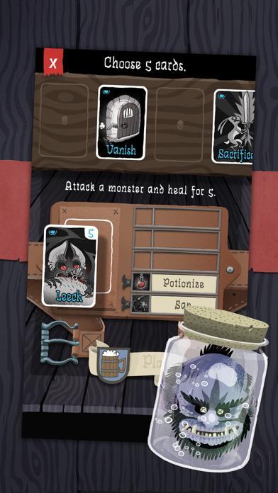 Card Crawl screenshot 4
