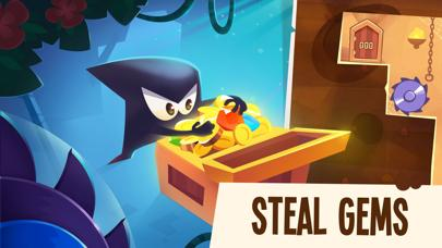 King of Thieves iPhone Screenshot