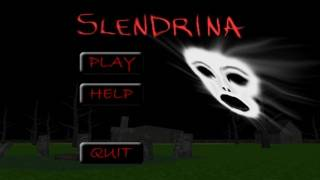 Slendrina iPhone Screenshot