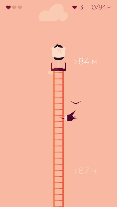 High Dive iPhone Screenshot